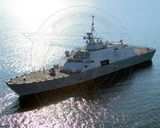 USS Freedom (LCS-1) United States Navy