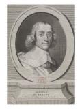 Abraham de Fabert  marquis d'Esternay  maréchal de France (1599-1662)