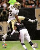 Reggie Bush 2010 Action