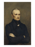 Alphonse de Lamartine (1790-1869)  po&#232;te