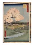 Album de la série des Cinquante-trois relais du Tôkaidô