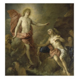 Apollon et Thétis
