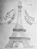 """""""La Tour Eiffel construite en 300 vers"""""""