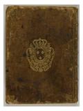 """"""" Voyages du roi au château de Choisy """" en 1752"""