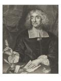 Valentin Conrart (1593-1675)  conseiller et secrétaire de Louis XIV