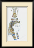 Designs for Cleopatra XIV