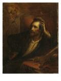 Faust dans son cabinet