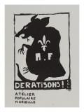 Dératisons !