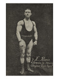 EmiPernin Champion du monde Catégorie poids légers (Poids et haltères) (L