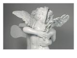 L'Amour et Psyché  d'après l'Antique