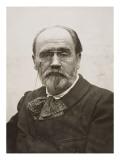 Emile Zola en 1902