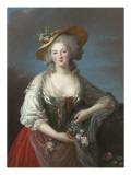 Elisabeth Philippine Marie Hélène de France  dite Madame Elisabeth