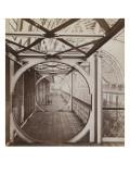 "Crystal  Palace de Londres : ""bulls eye Gallery"""