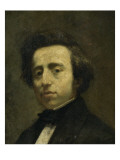 Fr&#233;deric Chopin (1810-1849)  musicien