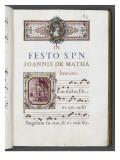 Graduale romanum  exécuté par P Louis Blouin