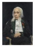Felix Ravaisson-Mollien (1813-1900)  Archaeologist