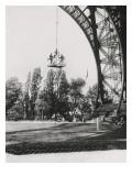 Recherches expérimentales sur la résistance de l'air exécutées à la Tour Eiffel