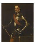 Fernando Alvarez De Toledo (1507-1582)  Duke of Alba