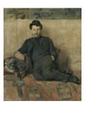 Gustave Lucien Dennery (1863-1953)  peintre