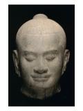 Tête de Jayavarman VII