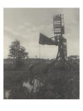 A Ruines Water-mill (moulin en ruines)
