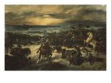 Bataille de Nancy  mort de Charles le Téméraire