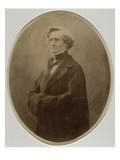 Berlioz Hector  compositeur (1803-1869)