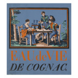 Eau de vie de Cognac