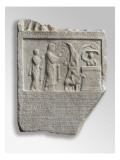 Bas-Relief Procession Sacrificial / Worship Cybele