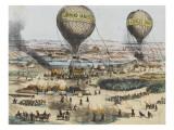 Calendrier  1871