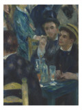 Bal du Moulin de la Galette  Montmartre