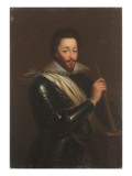 Henri de Bourbon  duc de Montpensier (1573-1608)