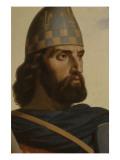 Hugues de France (fils du roi Henri Ier)  comte de Vermandois ( - Tarse 1101) - Croisé en 1095