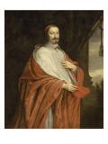 Cardinal Jules Mazarin (1602-1661)  vers 1650