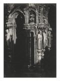 Chartres  porche nord de la cathédrale