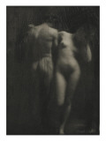 Camera Work avril 1910 : Adam et Eve