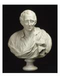 Charles De Secondat  Baron De Montesquieu (1689-1755)