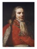 Charles-Maurice de Talleyrand-Périgord (1754-1838)  en habit de grand chambellan