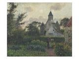 Eglise de Knocke (Belgique)
