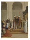 Messe de saint Martin  évêque de Tours