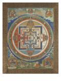 Mandala de Kâlacakra
