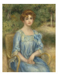 Madame Gaston Bernheim de Villers  n&#233;e Suzanne Adler (1883-1961)