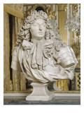 Louis XIV  roi de France et de Navarre (1638-1715)