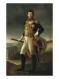Jean-de-Dieu Soult  maréchal duc de Dalmatie (1769-1851)  maréchal de l'Empire  ministre