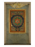 Mandala de Vajravahari