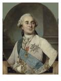 Louis XVI  roi de France et de Navarre (1754-1793) représenté en 1778