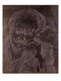 L'Homme à la pipe (portrait du Dr Paul Gachet)