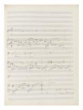 """La bonne chanson Voix  piano Op 61 : Mélodie """"N'est-ce pas  Nous irons gais et lents"""""""