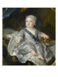 Louis de France  dauphin (1729-1765)