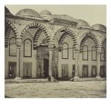 Dans la cour du sultan Achmet